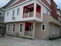 3 Bedroom Terrace at Ajah Lagos