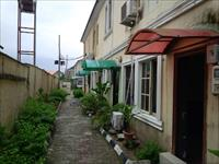 1 Bedroom Terrace at Ajah Lagos
