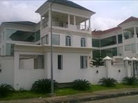 7 Bedroom Duplex at Banana Island Lagos