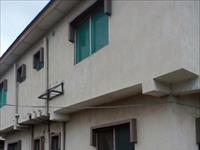 3 Bedroom Flat at Gbagada Lagos
