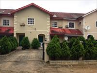4 Bedroom Duplex at Port Harcourt Rivers