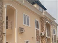 3 Bedroom Duplex at Ikeja Lagos