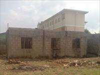 500 Sqm of Land  To Rent