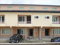 3 Bedroom Terrace at Ajah Lagos