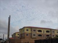3 Bedroom Block of Flats at Ajah Lagos