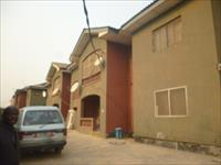 Commerical Property at Ejigbo Lagos