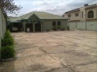 4 Bedroom Bungalow at Agege Lagos