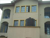 2 Bedroom Flat at Ketu Lagos