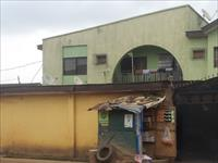 2 Bedroom Flat at Mile 12 Lagos