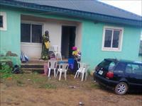 2 Bedroom Flat at Karu Nassarawa