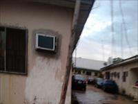 2 Bedroom Semi detached at Kubwa Abuja