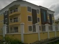 3 Bedroom Block of Flats at Ikoyi Lagos
