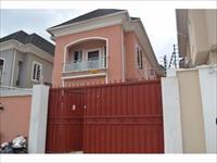 4 Bedroom Detached at Magodo Lagos