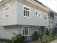 5 Bedroom Terrace at Utako Abuja