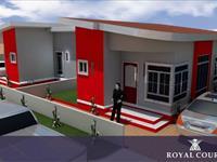 2 Bedroom Bungalow at Mowe Ogun