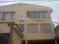 Commerical Property at Ikoyi Lagos
