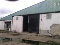 Warehouse at Iganmu Lagos