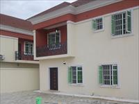 5 Bedroom Duplex at Ajah Lagos