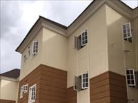 2 Bedroom Flat at Durumi Abuja
