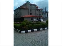 Hotel at Ikeja Lagos