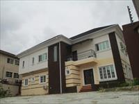 4 Bedroom Duplex at Maryland Lagos