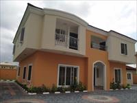 6 Bedroom Detached at VGC Lagos