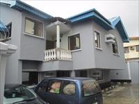 6 Bedroom Duplex at Magodo Lagos