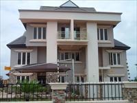 3 Bedroom Semi detached at Dakwo Abuja
