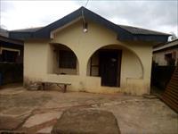 4 Bedroom Flat at Alimosho Lagos