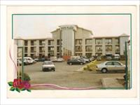 Commerical Property at Jabi Abuja