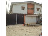 3 Bedroom Block of Flats at Surulere Lagos