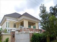5 Bedroom Detached at Wuse Abuja