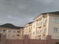 5 Bedroom Terrace at Wuye Abuja
