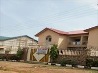 3 Bedroom Terrace at Apo Abuja