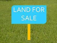 Land at Oredo Edo