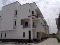 4 Bedroom Semi detached at Ikoyi Lagos