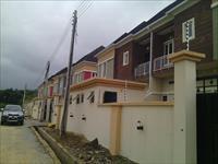4 Bedroom Detached at Lekki Lagos