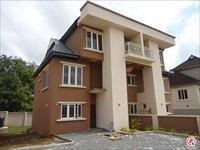 3 Bedroom Detached at Lokogoma Abuja