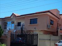 3 Bedroom Block of Flats at Surulere Lagos