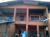 5 Bedroom Detached at Shomolu Lagos