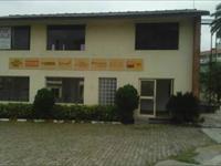 5 Bedroom Flat at Ikeja Lagos