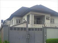 3 Bedroom Duplex at Mile 12 Lagos