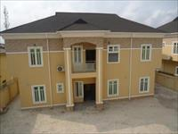 5 Bedroom Detached at Maryland Lagos