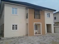 3 Bedroom Duplex at Lekki Lagos