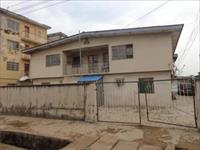 3 Bedroom Block of Flats at Mushin Lagos