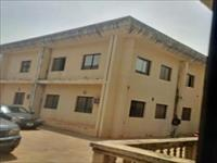 Commerical Property at Katampe Abuja