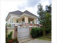 5 Bedroom Duplex at Wuse Abuja
