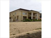4 Bedroom Detached at Apo Abuja