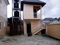 2 Bedroom Flat at Port Harcourt Rivers