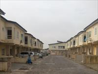 3 Bedroom Terrace at Lekki Lagos
